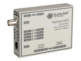 Black Box LMC210A Main Image from Left-angle