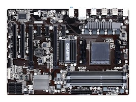 Gigabyte Technology GA-970A-DS3P Main Image from Front