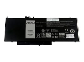 Axiom 451-BBUN-AX Main Image from Front