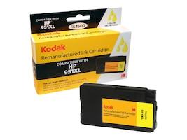 Kodak CN048AN Yellow Ink Cartridge for HP, CN048AN-KD, 31385441, Ink Cartridges & Ink Refill Kits