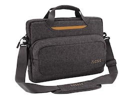 Shaun Jackson 15 Flak Jacket Plus 3.0, Charcoal Gray, FJ3.0-15PLGRY, 35498101, Carrying Cases - Notebook