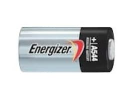 Energizer Battery, A544 6V Zero Mercury, A544BPZ, 12890080, Batteries - Other