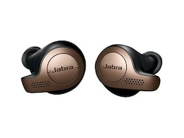 Jabra Elite 65T NA Pack, 100-99000002-02, 41048827, Carrying Cases - Phones/PDAs