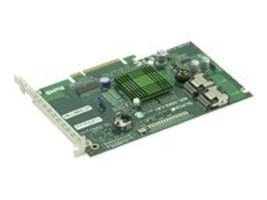 Supermicro RAID 8Channel SAS 16MB PCI Express, AOC-USAS-L8I, 8630189, RAID Controllers