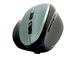 SMK Link ERGONIMIC BLUETOOTH MOUSE 5BTN WRLSWL BT & 2.4GHZ, VP6158, 36020337, Mice & Cursor Control Devices