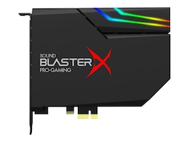 Creative Labs FG,SB1740 SOUND BLASTERX AE-5, 70SB174000003, 41128090, Sound Cards
