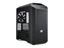Cooler Master MCY-C3P1-KWNN Main Image from Left-angle
