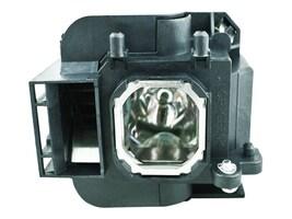 V7 Replacement Lamp for NP-P401W, NP-P451W, NP-P451X, NP-P501X, NP23LP-V7-1N, 32970087, Projector Lamps