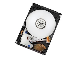 HGST 500GB TravelStar SATA 3Gb s 7200 RPM 2.5 7mm Internal Hard Drive (Mobile Retail Kit), 0S03788, 17536389, Hard Drives - Internal