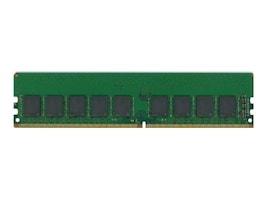 Dataram 16GB PC4-21300 288-pin DDR4 SDRAM UDIMM, DVM26E2T8/16G, 36668416, Memory