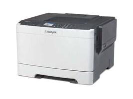 Lexmark CS410dn Color Laser Printer, 28D0050, 14884337, Printers - Laser & LED (color)