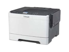 Lexmark 28D0050 Main Image from Right-angle