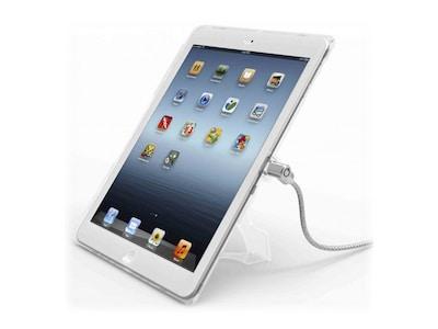 Compulocks Security Bundle for iPad Air, Clear, IPAD AIR CB, 16900020, Locks & Security Hardware