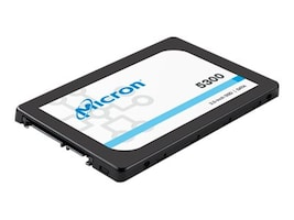 IBM 480GB 5300 SATA MS 3.5 Internal Solid State Drive, 4XB7A17097, 38149628, Solid State Drives - Internal