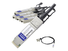 ACP-EP Memory QSFP284SFP28PDAC5MAO Main Image from Front