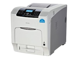Ricoh Aficio SP C431DNHW Color Laser Printer, 407197, 14708798, Printers - Laser & LED (color)