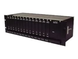Bosch Security Systems Rack Mounted Modular Power Supply Expansion Base, LTC 4637/60, 35002065, Power Supply Units (internal)