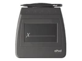 Epadlink ePad USB with IntegriSign Desktop Software, VP9801, 5470319, Signature Capture Devices