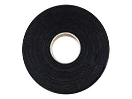 Leviton Velcro Bulk Roll, Black, 75ft, 43115-075, 9456776, Cable Accessories