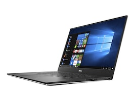 Dell XPS 15 9560 Core i7-7700HQ 2.8GHz 16GB 512GB PCIe ac BT GTX 1050 15.6 4K MT W10P64, 0C17R, 33703010, Notebooks