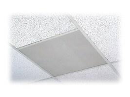 ACD2X2 Drop-In Ceiling Speakers w  Bright White Grills, ACD2X2U, 33174066, Speakers - Audio