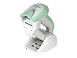 Datalogic Gryphon GM4400 USB Multi-I F Kit Health Care w  Base Station, Cable, GM4411-HCK10-BPOC, 15666358, Bar Code Scanners