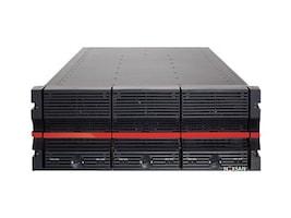 Nexsan E60V 60X3TB Dual SAS 6Gb s 7.2K RPM Storage, E60VH2S180N/3, 33881115, SAN Servers & Arrays