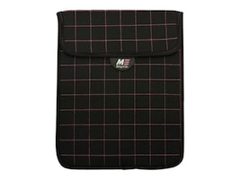 Mobile Edge Neogrid Sleeve for 10.1 iPads Tablets, MESST110X, 15033657, Protective & Dust Covers