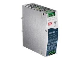TRENDnet 120W 24V 75A to DC DIN, TI-S12024, 36380965, Network Device Modules & Accessories
