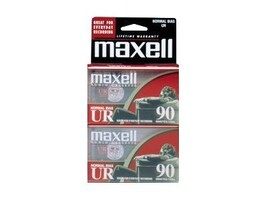 Maxell 108527 Main Image from
