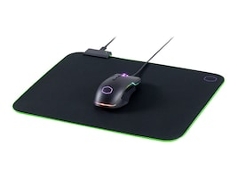 Cooler Master MP750M Soft RGB Mouse Pad, MPA-MP750-M, 41047434, Ergonomic Products