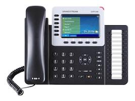 High End 6-Line SIP IP Phone, GXP2160, 35370079, VoIP Phones