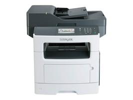 Lexmark MX511dhe Mono Laser Multifunction, 35S5704, 14908301, MultiFunction - Laser (monochrome)