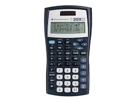 TI TI-30X IIS 2-Line Scientific Calculator, Black, TI-30X-IIS, 6823702, Calculators