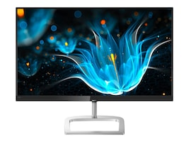 Philips 27 E-line Full HD LED-LCD Monitor, Black, 276E9QDSB, 35943981, Monitors