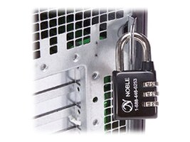 Noble Universal Combination Padlock, Brass, PADCO, 10196191, Locks & Security Hardware