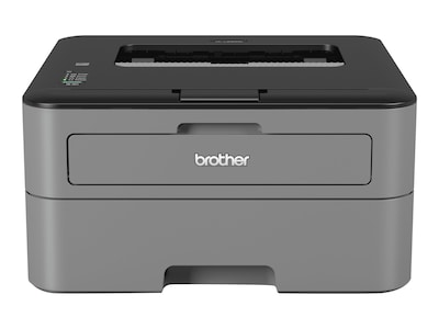 Brother HL-L2300D Compact Personal Laser Printer, HLL2300D, 17804654, Printers - Laser & LED (monochrome)
