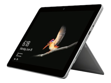 Microsoft Surface Go Pentium Gold 4415Y 1.6GHz 4GB 64GB eMMC ac BT 2xWC 10 PS MT W10P, JST-00001, 35871412, Tablets