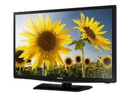 Samsung 23.6 H4000 LED-LCD TV, Black, UN24H4000AFXZA, 17593050, Televisions - LED-LCD Consumer