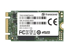 Transcend Information TS64GMTS400I Main Image from Front