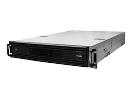 Toshiba NVR (32) IP Licenses, 24TB 2U Pro Chassis, NVSPRO32-2U-24T, 31008742, Security Hardware