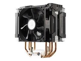 Cooler Master Hyper D92 Dual Fan CPU Cooler, RR-HD92-28PK-R1, 17838651, Cooling Systems/Fans