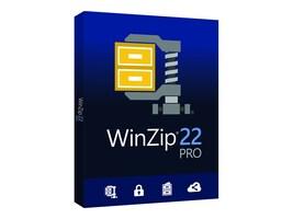 Corel WinZip 22.0 Pro ML DVD, WZ22PROMLDVD, 35042041, Software - Utilities