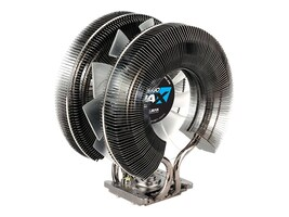 Zalman 135mm Long Life Bearing CPU Cooler, Blue LED, CNPS9900MAX-B, 12771937, Cooling Systems/Fans