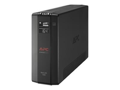 APC Back-UPS Pro 1500VA 900W 120VAC (10) 5-15R Outlets, BX1500M, 33803070, Battery Backup/UPS