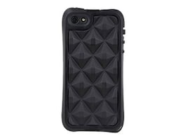 Joy Factory aXtion Go Phone Case for iPhone5 (Black), CWD104, 15511567, Carrying Cases - Phones/PDAs