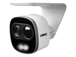 Lorex 1080P WIFI OUTDOOR DETERRANT IP CAMERA, LNWCM23X, 37157360, Cameras - Security