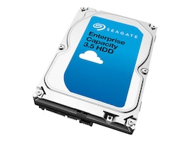 Seagate Technology ST6000NM0185 Main Image from Right-angle