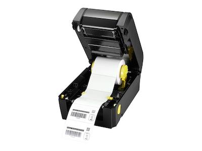 Wasp WPL308 TT 203dpi 8ips 3.5 Color Display Printer, 633809003226, 36002649, Printers - Label