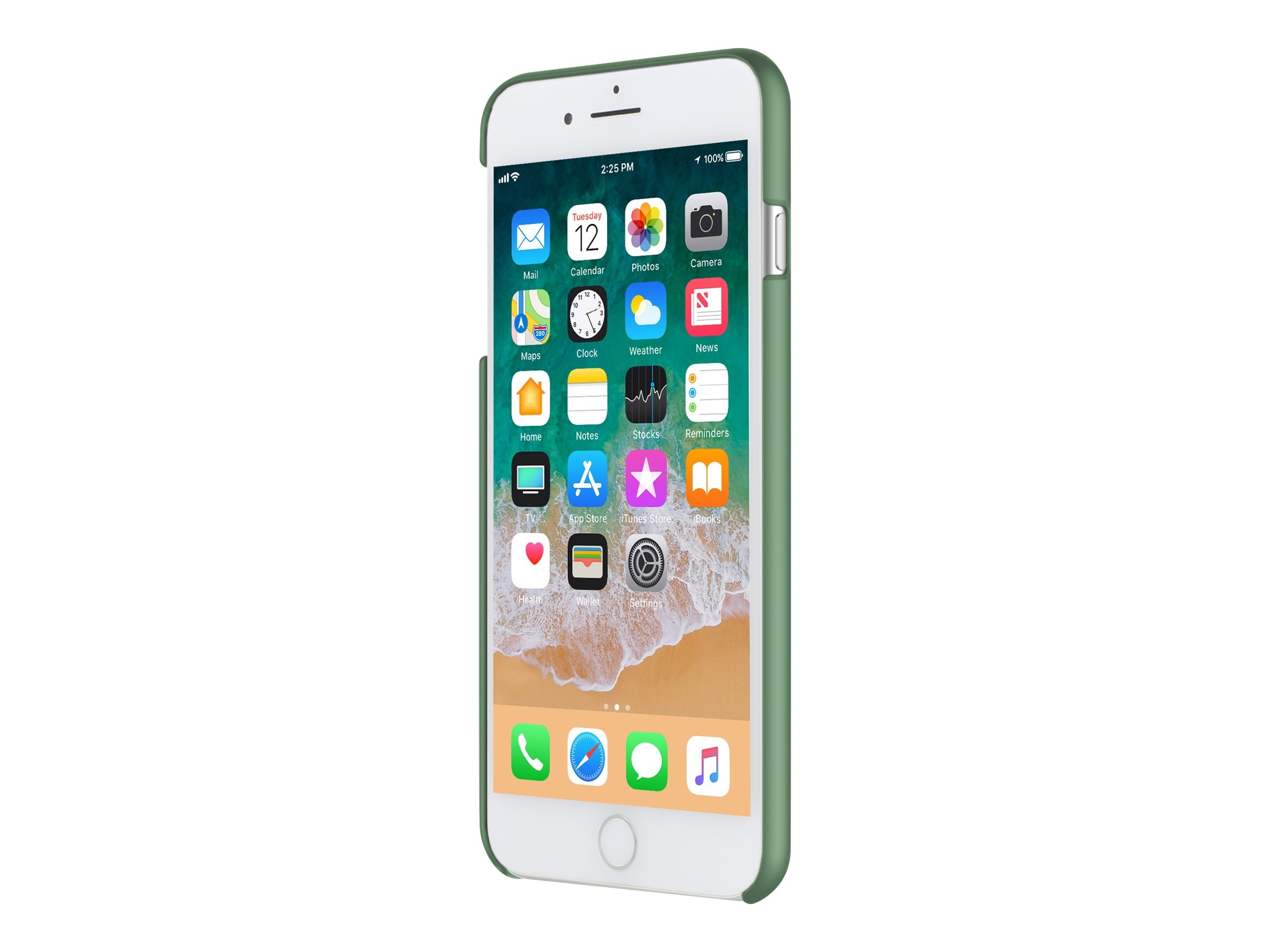 jade iphone 8 case